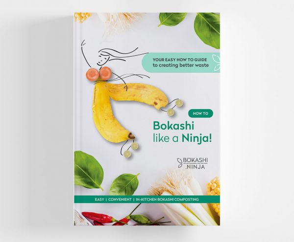Bokashi Ninja 'How to' guide