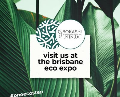 Brisbane Eco Expo